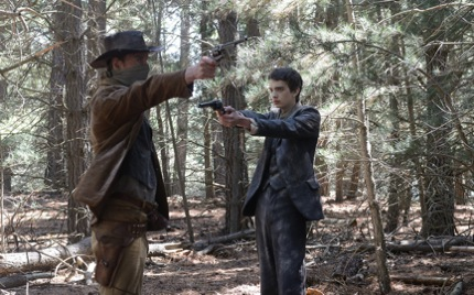 SLOW WEST, IL WESTERN 'MUSICALE'