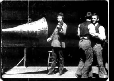 THE DICKSON EXPERIMENTAL SOUND (W. Dickson)