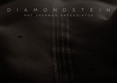 NAT SHERMAN ARPEGGIATOR (Diamondstein)