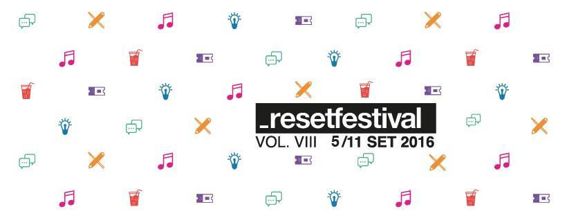 SEEYOUSOUND AL RESET FESTIVAL 2016