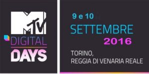 MTV-Digital-Days-2016-torino-venaria-reale