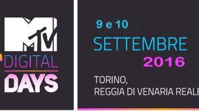 SEEYOUSOUND AGLI MTV DIGITAL DAYS