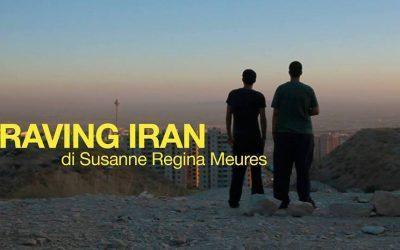 """SYS AL MASSIMO CON """"RAVING IRAN"""""""