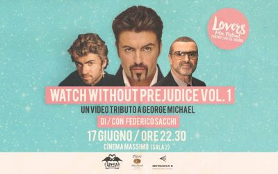 """SYS E LOVERS PER """"Watch Without Prejudice vol. 1"""""""