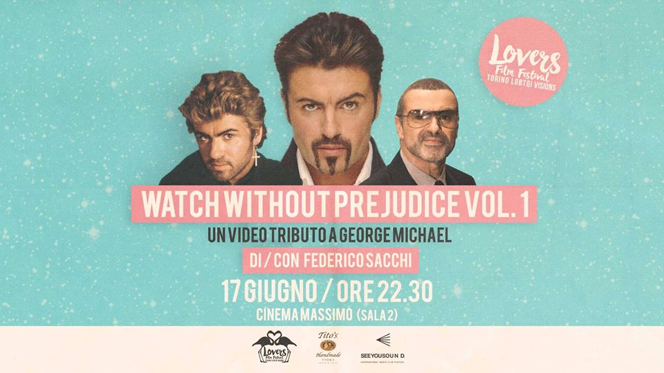 "SYS E LOVERS PER ""Watch Without Prejudice vol. 1"""
