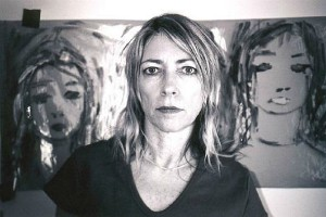 ON SET: Kim Gordon
