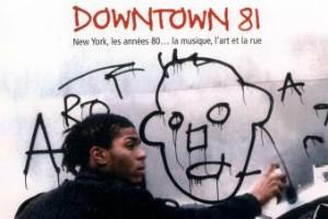 "TRACK 4: ""Downtown 81"" di Edo Bertoglio"