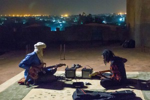 """MALI BLUES"" AL CINEMA MASSIMO"