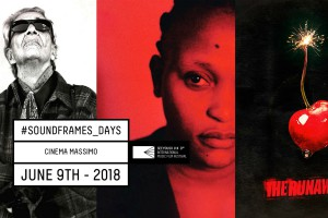 SOUNDFRAMES DAYS – EPISODE 3