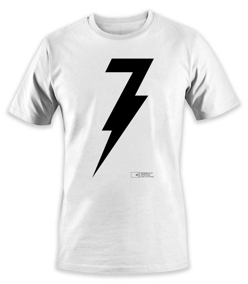 T-SHIRT SYS7